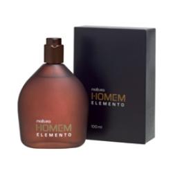 b29f727a5 Desodorante Colônia Natura Homem Elemento - MADEIRA ENVOLVENTE ...